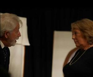 D. Manuel y Dña. Rita