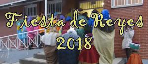 FIESTA DE REYES 2018